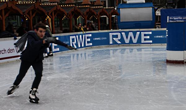 IceSkating-President