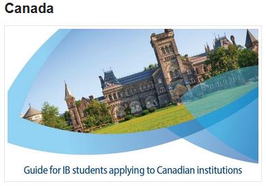 Canada-StudyGuide