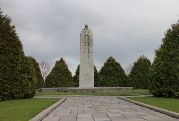 Canada Soldatendenkmal