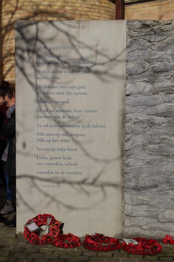 Todeszelle Denkmal