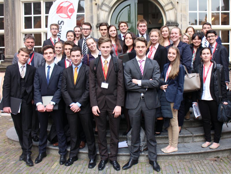 MUN Group 2014