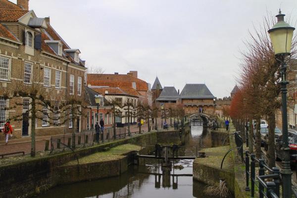 Amerfoort-Innenstadt