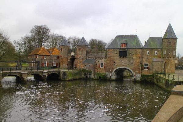 Amerfoort-Stadttor