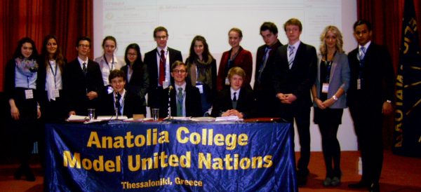 MUN Group 2012