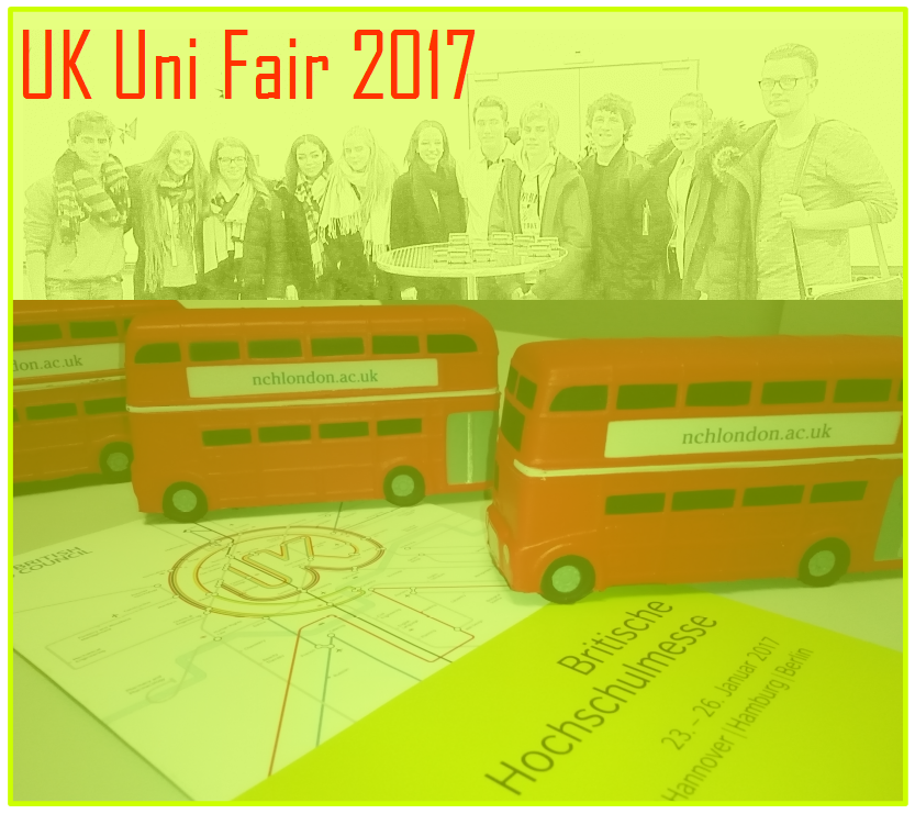 UK Uni Fair 2017